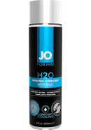 Jo For Men H2o Cooling Water Based Personal Lubricant 4...